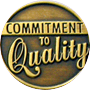 Commitmet to Quality