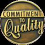 Commitmet to Quality
