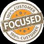 Customer Focus